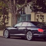 Bentley's Flying Spur 'Best Dream Machine'